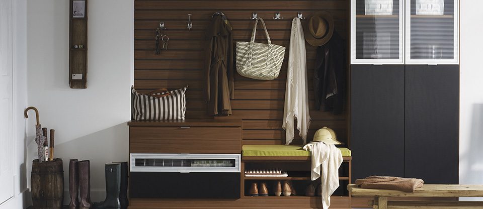 California Closets Westchester - Make the Most of Your New York Space with Custom Home Storage