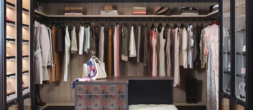 California Closets New York - Declutter Your Life with Closet Organization