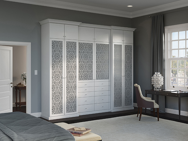 California Closets Sacramento - Custom Wardrobe Solutions