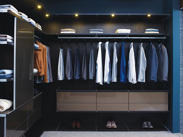 California Closets Santa Clarita - Maximize Your Space with Custom Closets