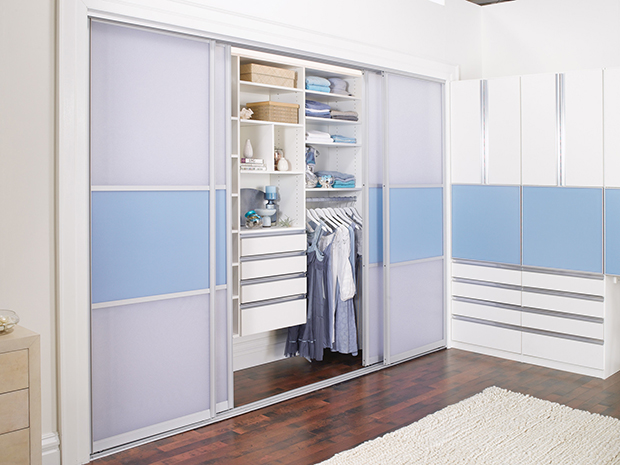 California Closets Modesto/ FREE UP CLOSET SPACE