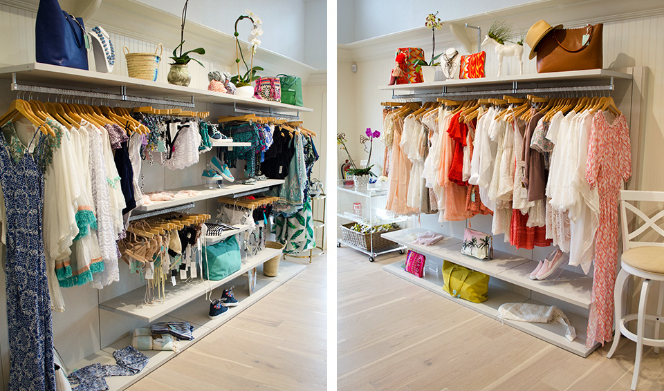 California Closets Top 10 Designs of 2016 - Breezy Beach Boutique