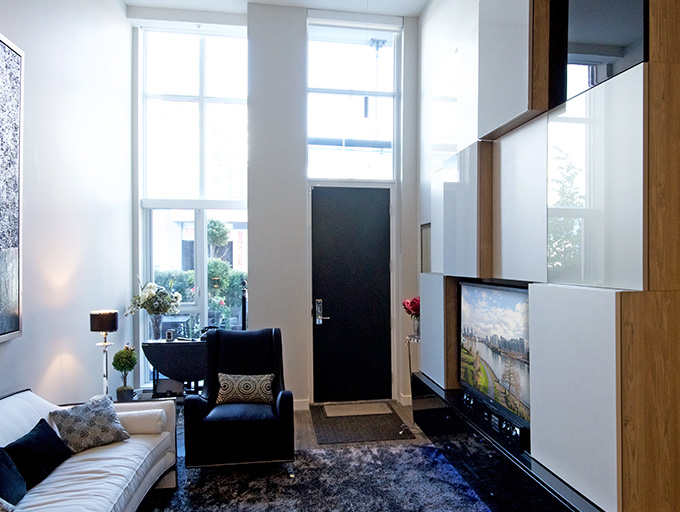 California Closets Top 10 Designs of 2016 - Form & Function
