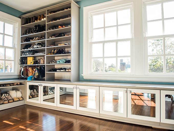 California Closets Top 10 Designs of 2016 - Dream Conversion