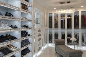 A Dazzling Albany Closet Transformation