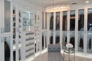A Dazzling Albany Closet Transformation