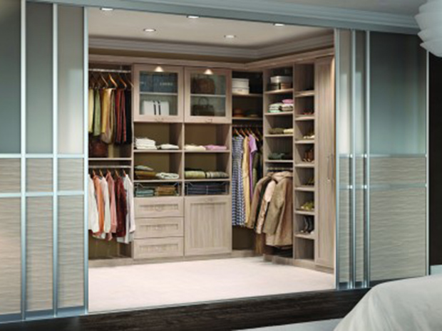 CALIFORNIA CLOSETS SEDONA – RED ROCK LIVING
