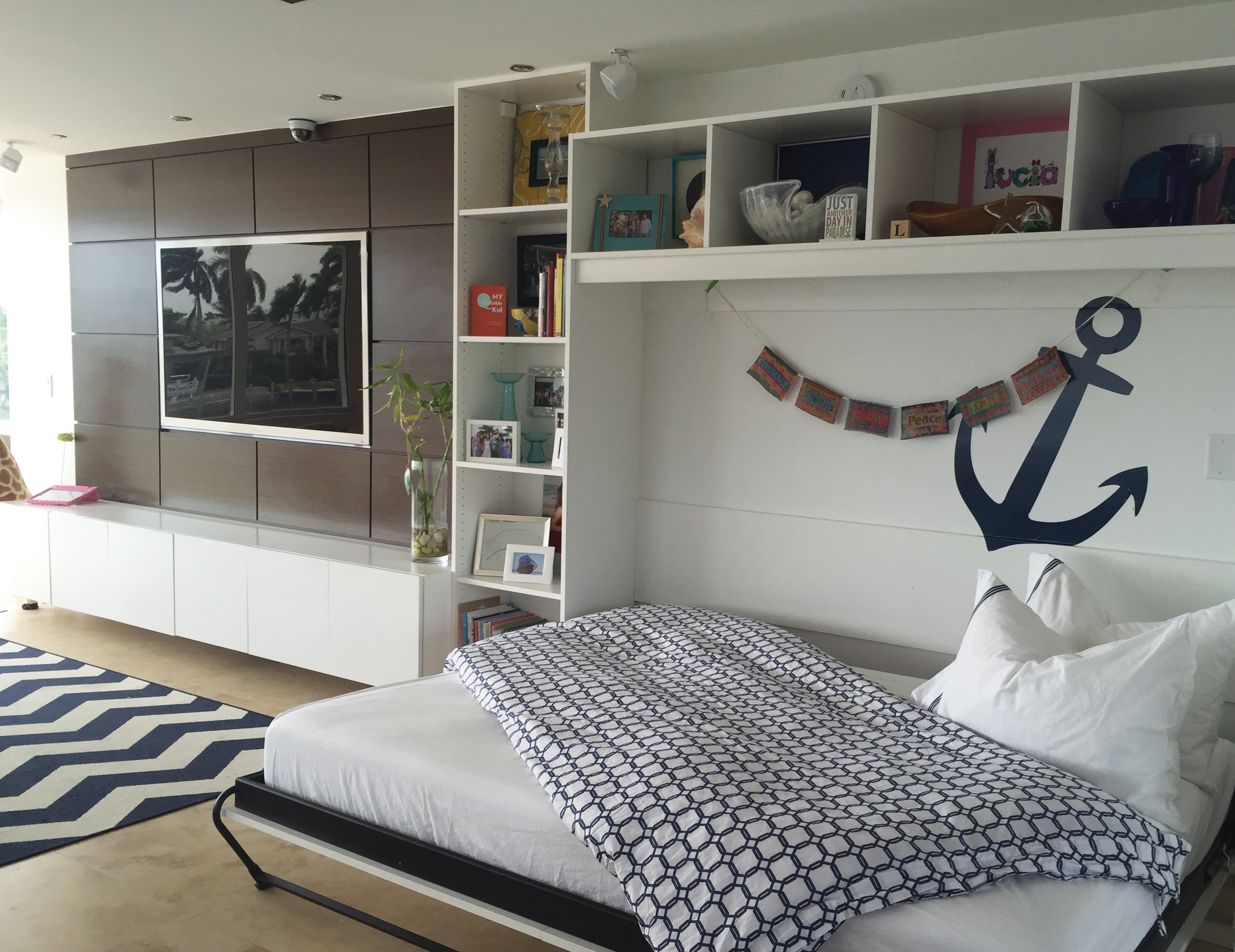 California Closets Vail and Aspen/MAXIMIZE YOUR LIVING SPACE WITH A MURPHY BED