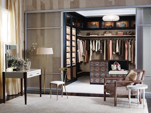 California Closets Miami - Custom Closet