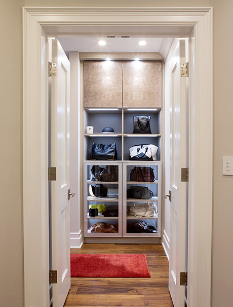 Local Client Story Debra Leb California Closets Chicago