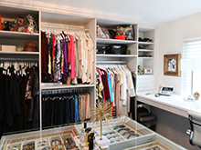 Local Client Story Jenna Markham California Closets Detroit