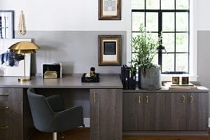 Work-Life Balance for Interior Designer Jeremiah Brent