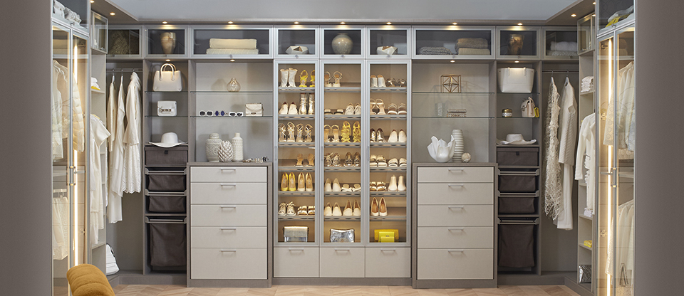 CALIFORNIA CLOSETS MAINE – INCREASE YOUR PROPERTY VALUE WITH A WELL-DESIGNED