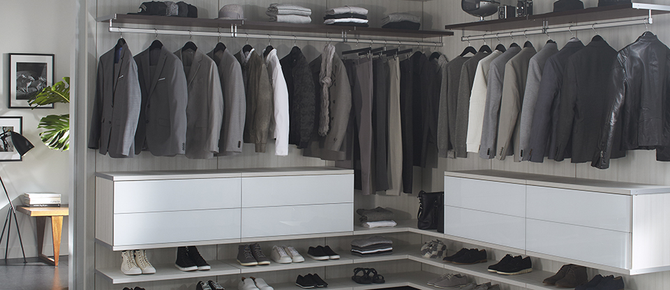 California Closets Dayton - How to Organize Your Closet