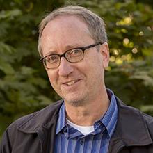 Daniel Harmon