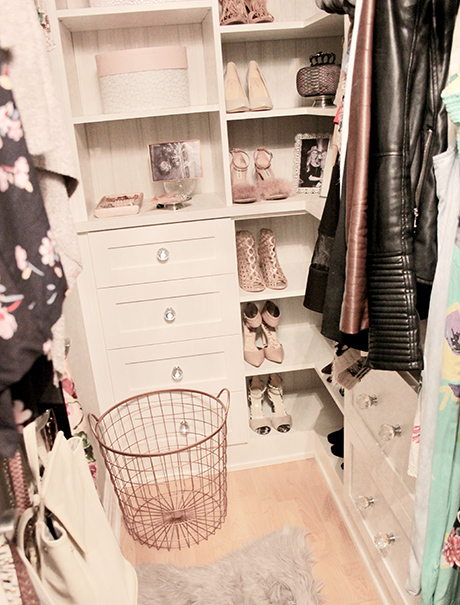 Client Stories Kari Skelton California Closets