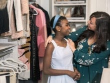 Damon and Wendy Commercial Client Story - California Closets Atlanta