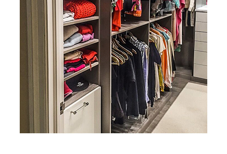 Local Client Story Susan Magrino Dunning California Closets West Palm Beach