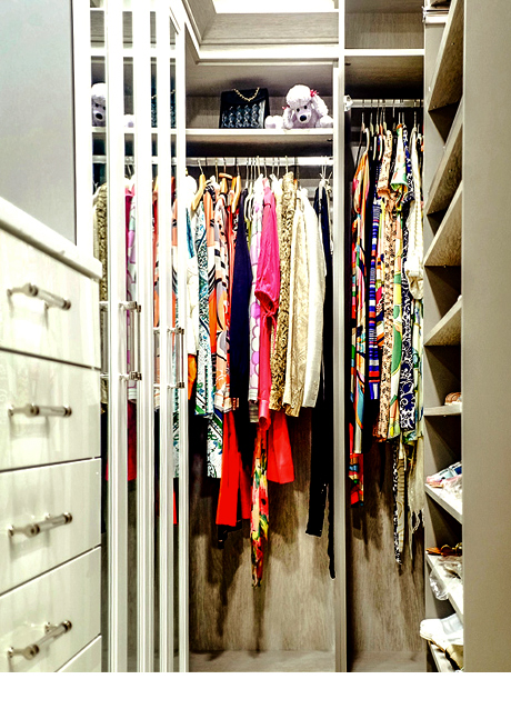 Local Client Stories: Susan Magrino Dunning - California Closets Palm Beach