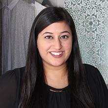 Neelam Ali Design Consultant California Closets Houston 2018