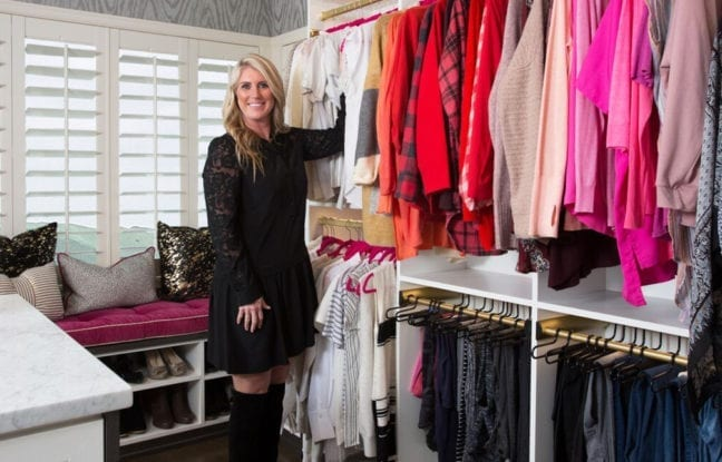 A Girly Getaway for the Lady of the House: Lisa's Story