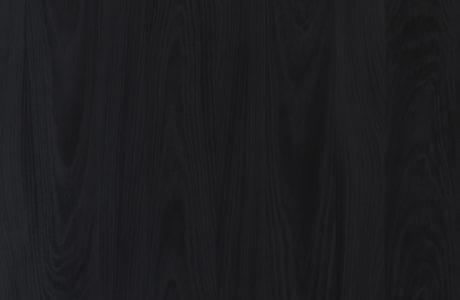 Dakota Shadow Black Dark Brown Finish at California Closets