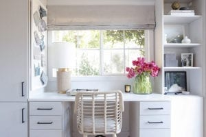 Perfecting a Design Studio for Bay Area Interior Designer and Rue Co-Founder Crystal Palecek