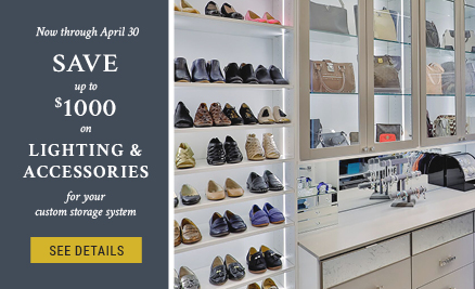 Lighting & Accessories Sales Event- NO financing