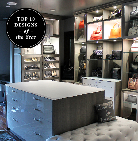 Top 10 Designs of The Year