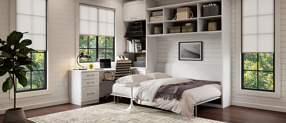 519e44957 Murphy Beds   Wall Bed Designs and Ideas by California Closets