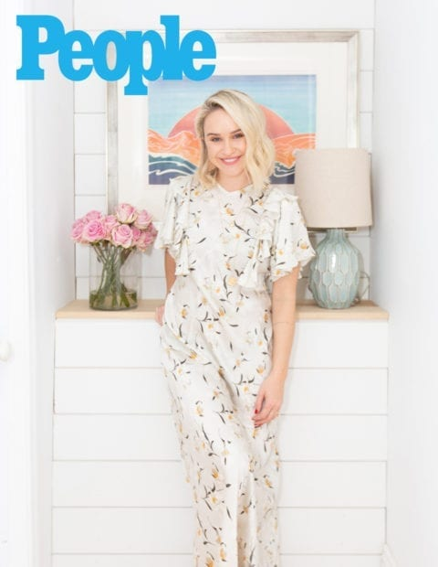 The Whole Home Renovation for Ladygang's Becca Tobin