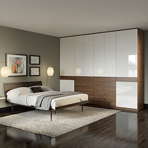 Bedroom Closet Organization & Storage Solutions | California Closets