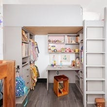 Kids' Closets & Teen Closets