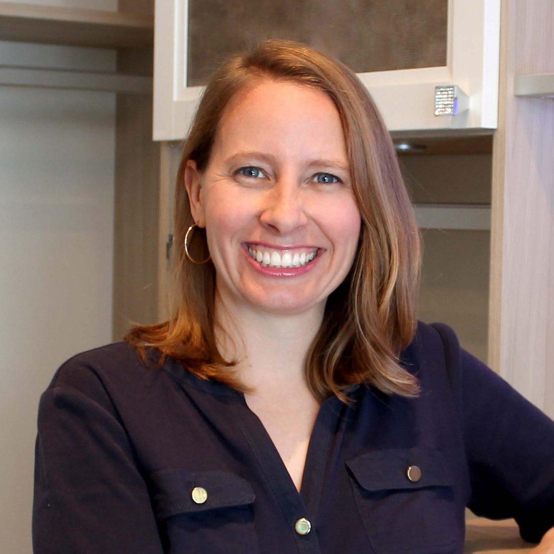 Darlene Lillehaugen California Closets Design Consultant