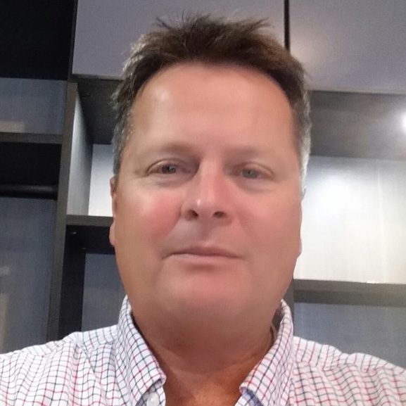 Jeff Perkins, Design Consultant